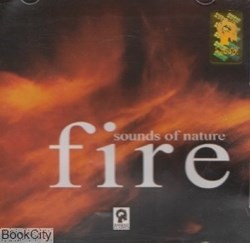 تصویر  آتش Fire Sounds of Nature