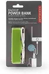 تصویر  KIKERLAND Backup Power Bank US80-G