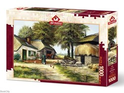 تصویر  پازل Homestead 1000pcs 5181