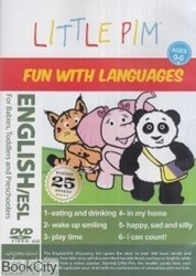 تصویر  Little Pim English Fun with Languages
